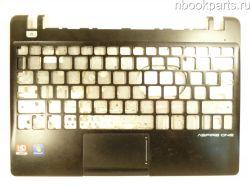 Палмрест с тачпадом Acer Aspire One 725