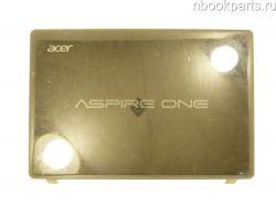 Крышка матрицы Acer Aspire One 725