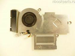 Система охлаждения Acer Aspire One 725