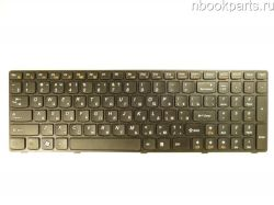 Клавиатура Lenovo IdeaPad G570 G770 Z560