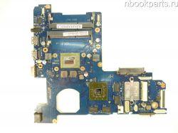 Неисправная материнская плата Samsung NP300E5E