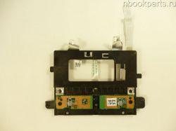 Кнопки тачпада Toshiba Satellite C650/ L650
