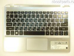 Палмрест с тачпадом и клавиатурой Acer Aspire One V5-122/ V5-122P