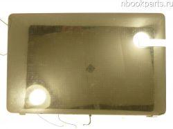 Крышка матрицы Packard Bell TS11/ TV11 (P5WS0/ Q5WS8) (дефект)