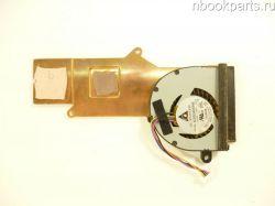 Система охлаждения Asus Eee PC 1025C