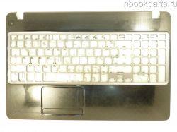 Палмрест с тачпадом Packard Bell TS11/ TV11 (P5WS0/ Q5WS8)