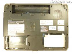 Нижняя часть корпуса Toshiba Satellite A200/ A210