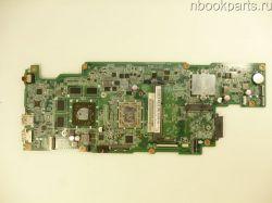 Неисправная материнская плата Acer Aspire V5-551
