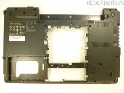 Нижняя часть корпуса Acer Extensa 5635 (дефект)