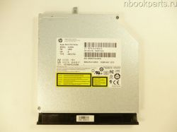 DWD привод HP Compaq 15-F