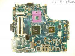Неисправная материнская плата Sony Vaio PCG-7181V (VGN-NW2MRE/P)