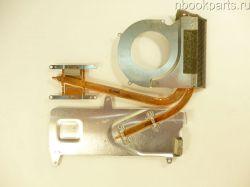 Радиатор (термотрубка) Sony Vaio PCG-7181V (VGN-NW2MRE/P)