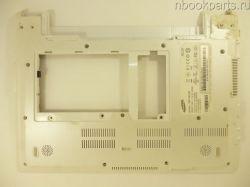 Нижняя часть корпуса Samsung NC20 (дефект)