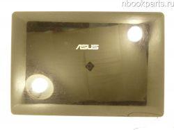 Крышка матрицы Asus N52P (дефект)