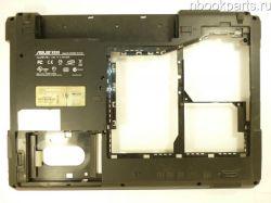 Нижняя часть корпуса Asus X55S