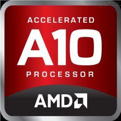 Процессор AMD A10-Series A10-4600M