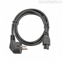 Сетевой шнур для ноутбука 1.2м (разъем 3 контакта)