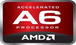 Процессор AMD A6-Series A6-4400M